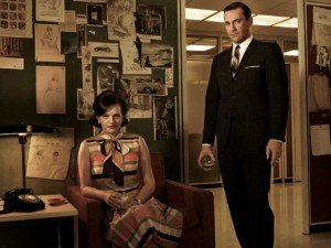 The original Mad Men like Lisa Rothstein