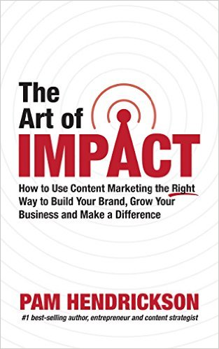 art of impact book